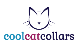 Cool Cat Collars Logo