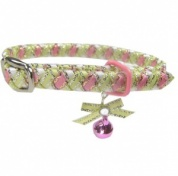Cute Little Kitten Collar - Pink
