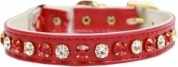 Deluxe Cat Collar | Red