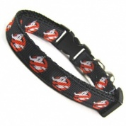 Ghostbuster Cat Collar