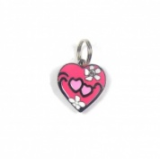 Love Charm for Cats Collar