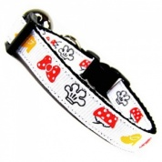 Minnie Mouse Cats Collar