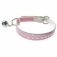 Pink Chic Cat Collars