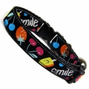 Smile Cat Collar