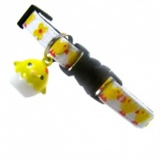 Yellow Chick Cat Collar