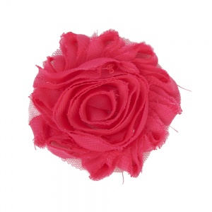Rosewater Pink Flower Accessory for Cat Collars
