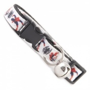 Spiderman Cat Collar