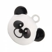 Panda Bell for Cats Collar