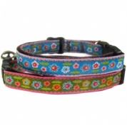 Flower Power Cat Collars