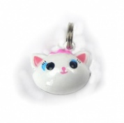 Pretty Kitty Bell for Cat Collar