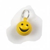 Smiley Face Bell for Cat Collar